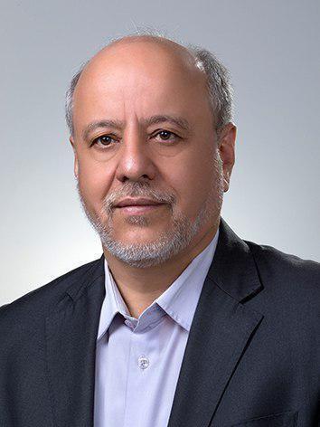 ایرج میرزایی