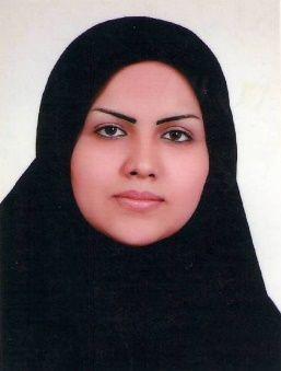 زهرا رضا زاده