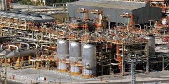طرح تولید الکل متیلیک متانول و گاز پروپیلن و پلی پروپلین GTPP