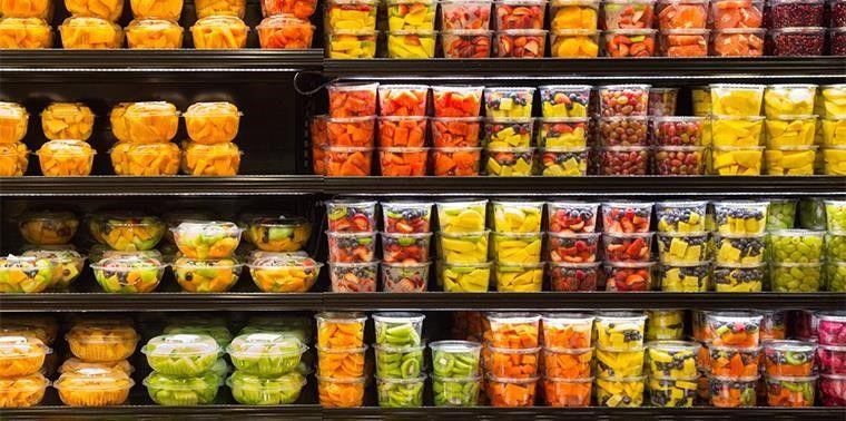 طرح توجیهی غذای آماده و تامین منابع مالی