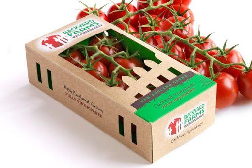 طرح توجیهی بسته بندی ثانویه محصولات غذایی