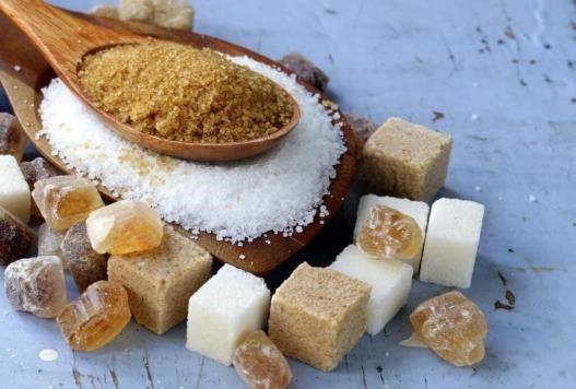 طرح تصفیه شکر خام و تولید قند کله و سایر محصولات جانبی