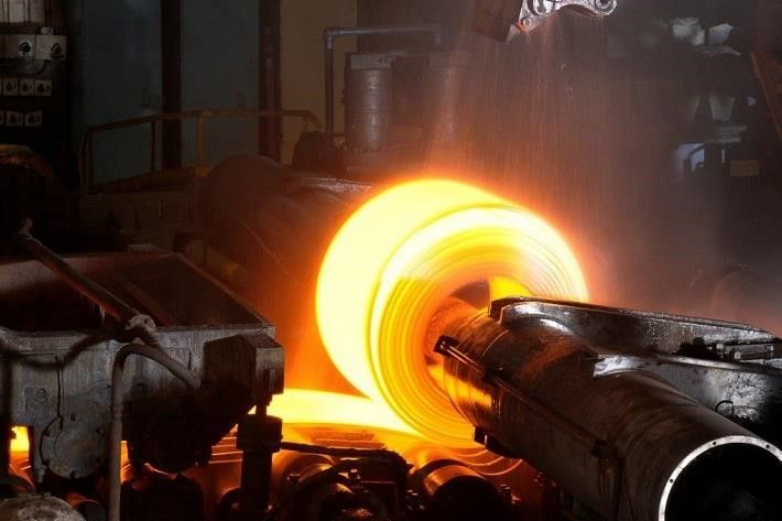 طرح بروزرسانی فولاد سبای ذوب آهن طرح توسعه