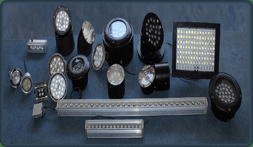 طرح توجیهی تولید انواع لامپ LED طرح توسعه