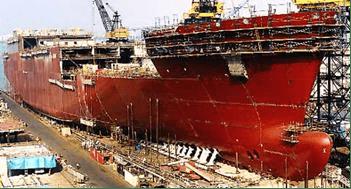 طرح توجیهی ساخت شناور دریایی و کشتی