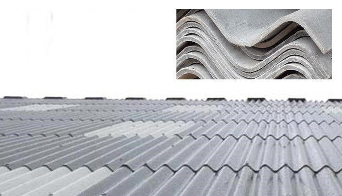 طرح تولید ورق های پوشش سیمانی